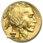 American Gold Buffalo 1 oz Coin