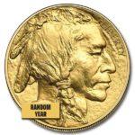 American Gold Buffalo 1 oz Coin