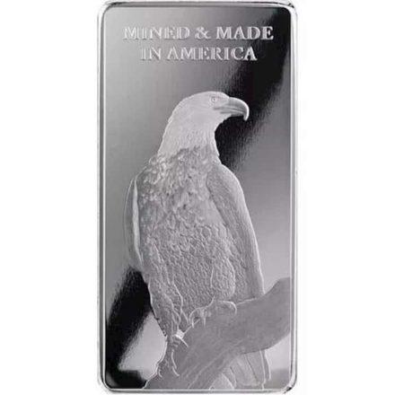 American Reserve 10 oz Silver Bar