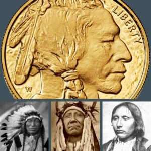 2021 1 oz American Gold Buffalo Coin