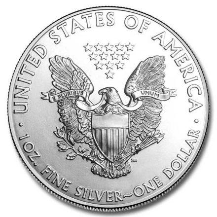 American Silver Eagle 1 oz Coin