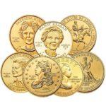Spouse Gold US Mint 1_2 Ounce Coin