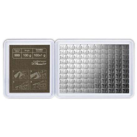 100 gram Combibar Silver