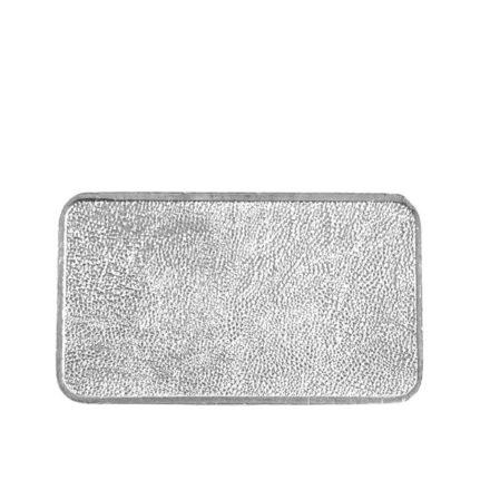 Engelhard 10 oz Silver Bar Wide Struck Back