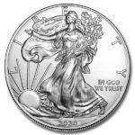 2019 American Silver Eagle Coin
