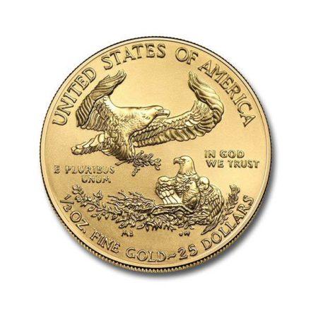 1-2-oz-American-Gold-Eagle-Coin-Reverse