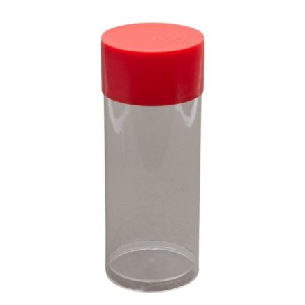 Capsule Tube _ Fits Size A Air-Tites