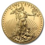 2021 1 oz American Gold Eagle Coin