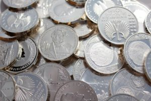 999 Junk Silver - Best Silver Coins For Survival