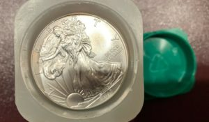 Best Silver Coins for Survival - American Silver Eagles