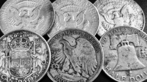 how to find unsearched bags of coins from banks
