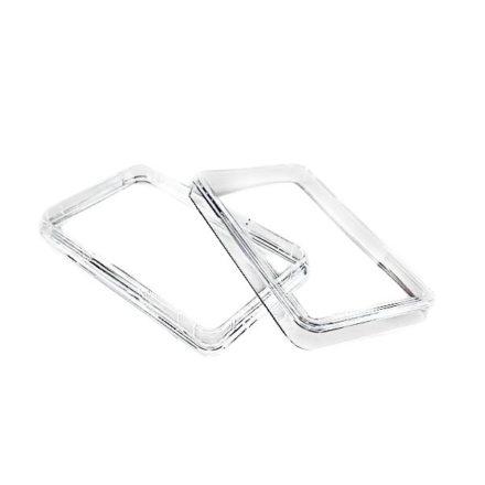 Air-Tite 10 oz Silver Bar Capsule