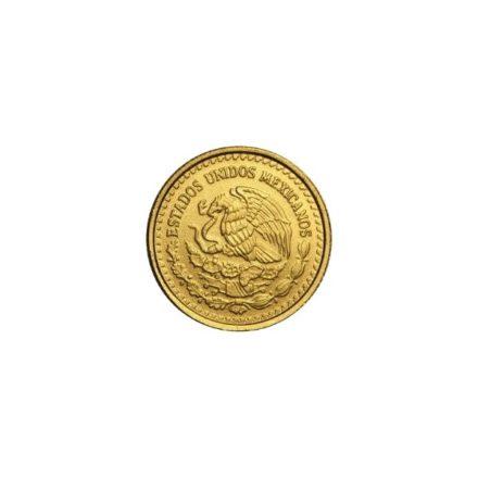 2020 1/10 oz Mexican Gold Libertad Coin
