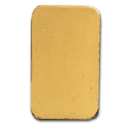 Argor-Heraeus 20 gram Gold Bar