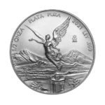 2021 12 oz Mexican Silver Libertad Coin