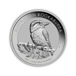 2021 1/10 oz Australian Platinum Kookaburra Coins