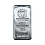 Germania Mint 250 gram Silver Bar