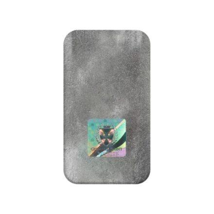 Germania Mint 250 gram Silver Bar Reverse