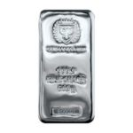 Germania Mint 500 gram Silver Bar